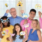 Photo Booth - Babyshower (13stk) thumbnail