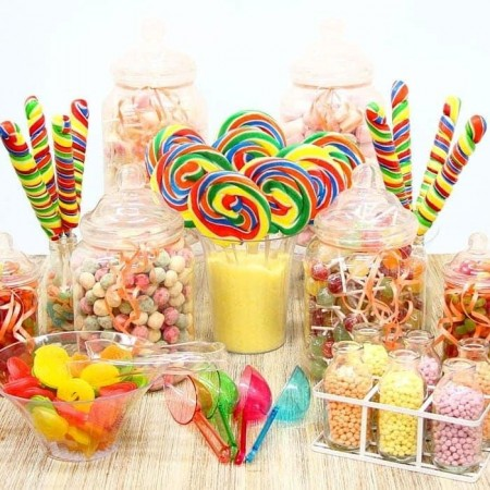 Candy Buffet/Catering